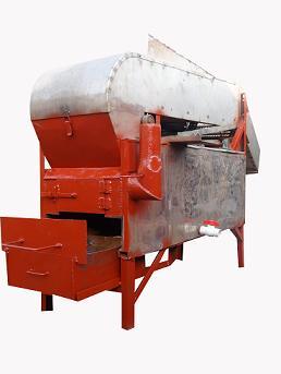 直烧式浸烫机